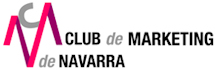 Logo Club de Marketing de Navarra