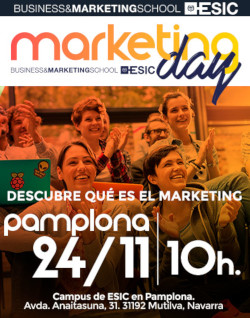 Marketing day (ESIC)