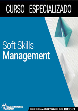 Curso Especializado Soft Skills Management