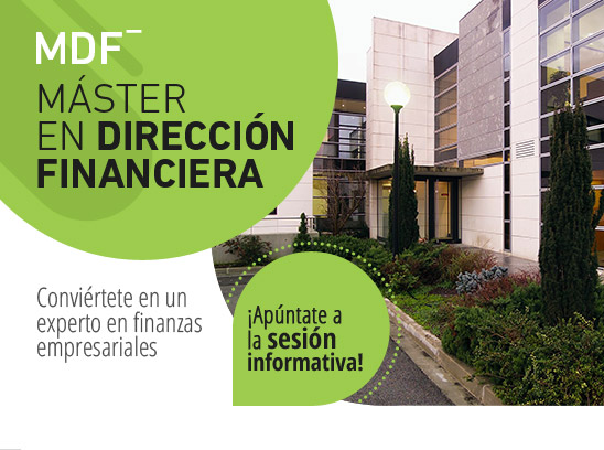 EMBa - Executive Master in Business Administration ¡Apúntate a la sesión informativa!