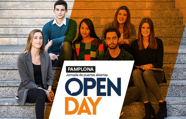 Open Day Pamplona