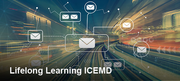 Lifelong Learning ICEMD